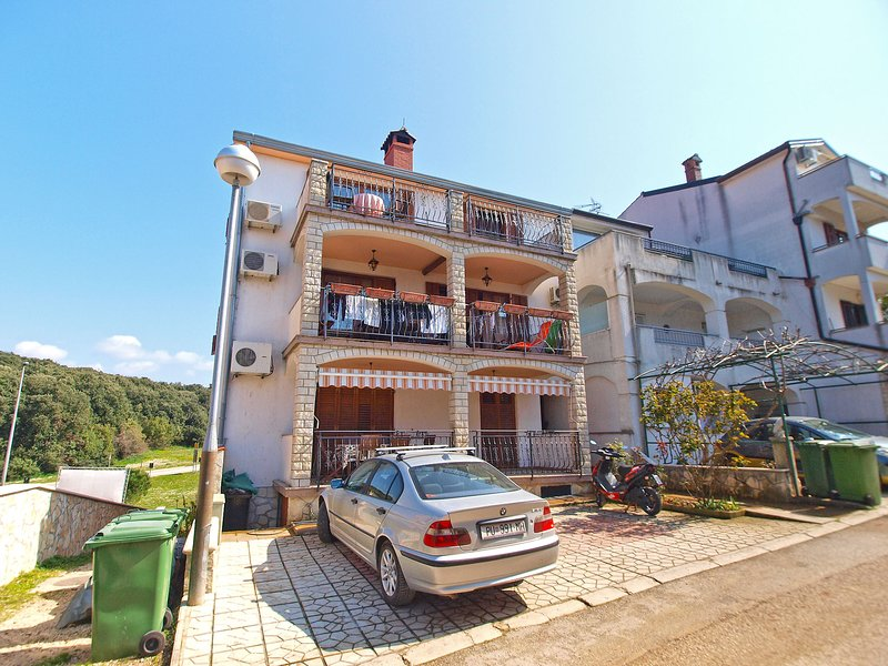 Apartment 12345, vacation rental in Vrsar