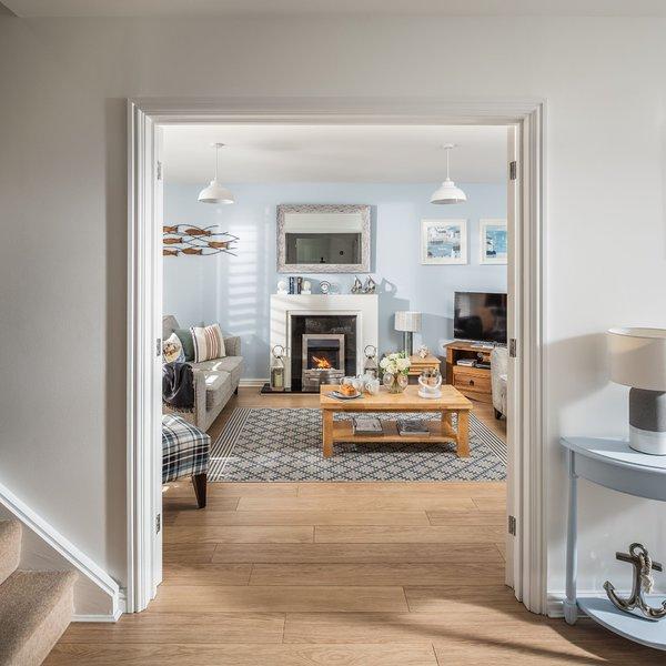 Sandy Retreat, holiday rental in Rye
