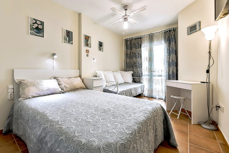 NEW APARTMENT SAN ISIDRO, holiday rental in Chimiche