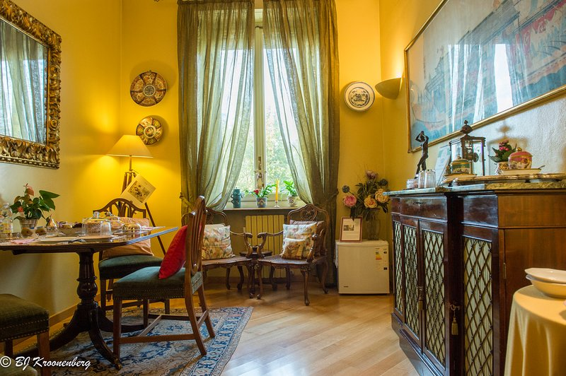 B&B All'Orso Poeta ***, holiday rental in Nichelino