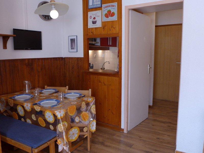 1 bedroom apartment in val thorens auvergne rhone alpes france rh tripadvisor com