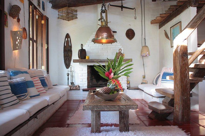 Une autre idée du brésil, vacation rental in Trindade