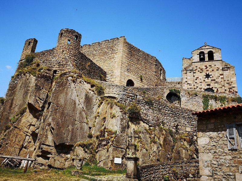 Castelo Chalencon