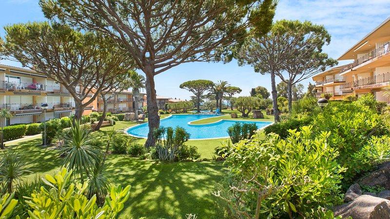 1I-58, vacation rental in Calella de Palafrugell