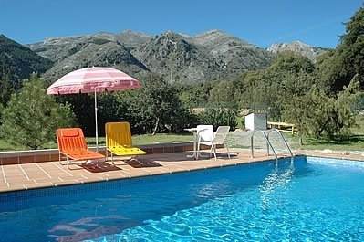 Alhama de Granada Villa Sleeps 4 with Pool - 5000387, vacation rental in Alhama de Granada