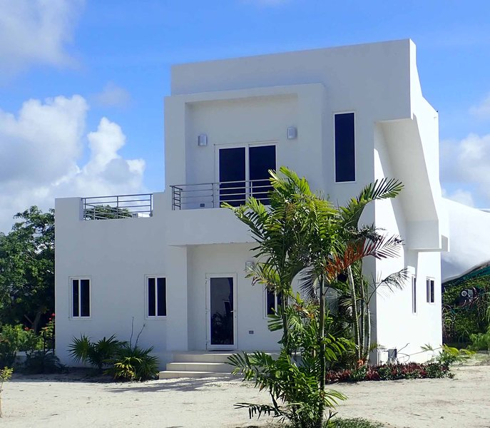 Bay's Edge Belize, vacation rental in Seine Bight Village