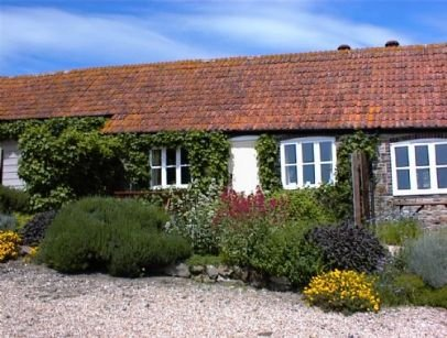 Milkmaids Cottage at Rudge Farm Cottages, vacation rental in Askerswell