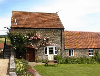 Stable Cottage at Rudge Farm Cottages, vacation rental in Askerswell