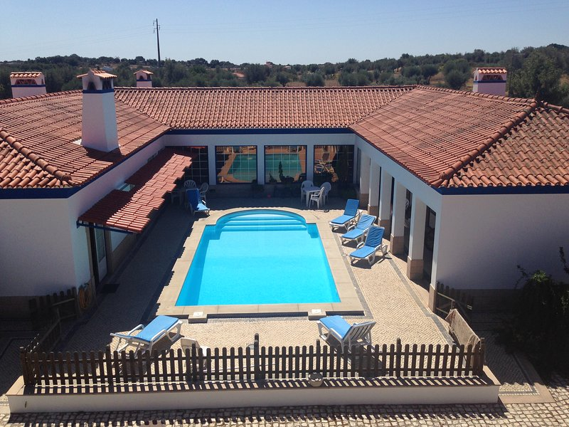 country house, holiday rental in Castelo de Vide
