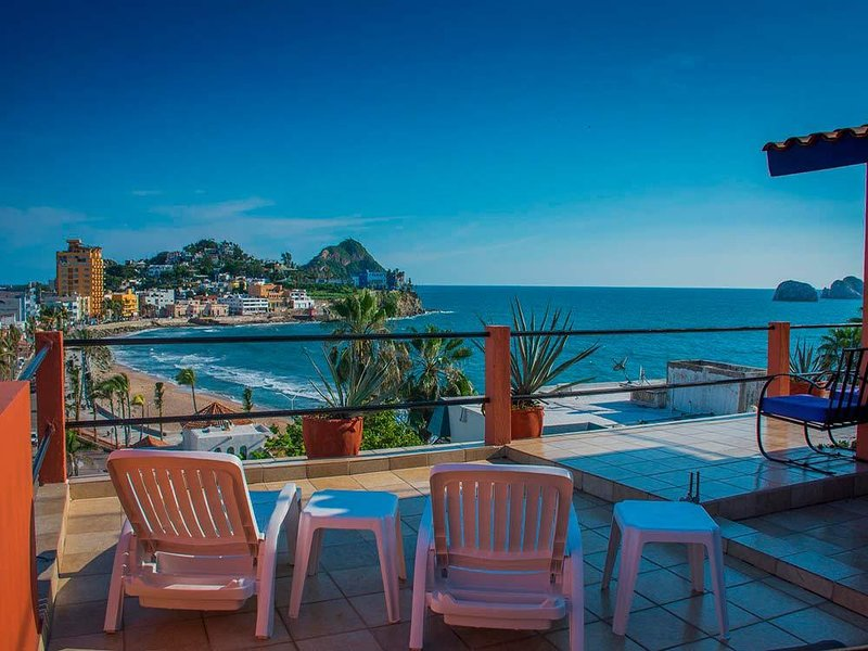 Mazatlan Vacation Rental