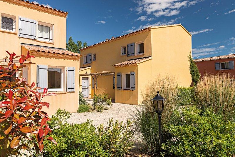 Bienvenido a Lagrange Holidays Residence L'Oustau de Sorgue!