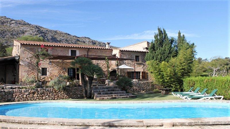 Finca Sa Font - Majorque - Espagne