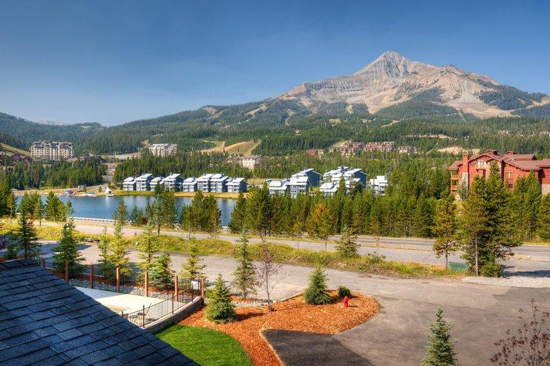 Mountain Lake B301 (368795), Ferienwohnung in Big Sky