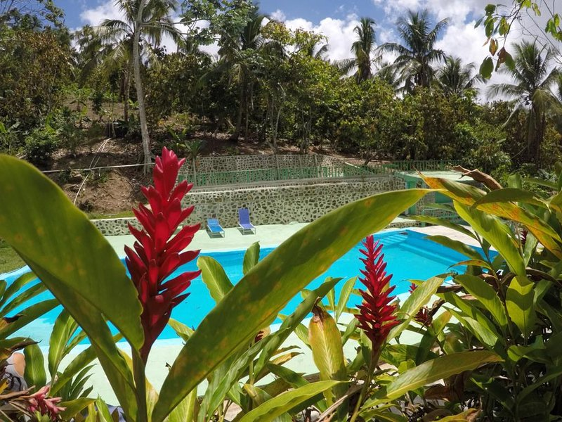 Salto Taino - Tent 5, vacation rental in Higuey