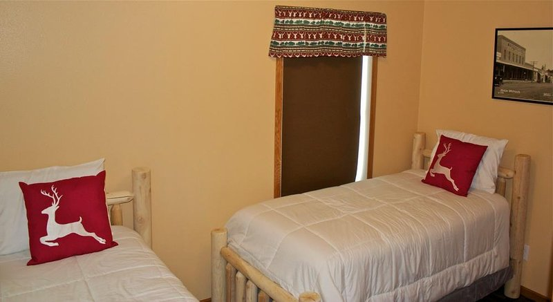 Whispering Winds Sportsmen, holiday rental in Rapid City