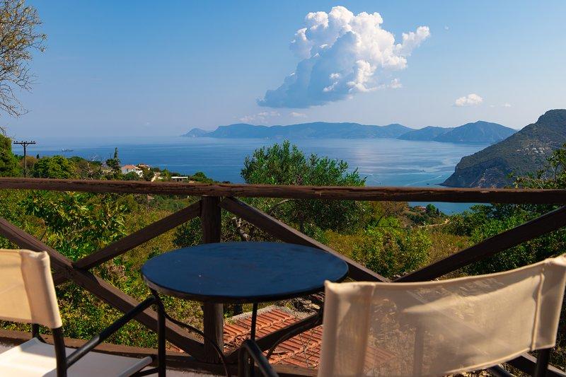 Country Villa Kalimera, vacation rental in Skopelos