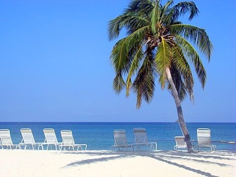 Your Beach Vacation Home Awaits! – semesterbostad i Grand Cayman