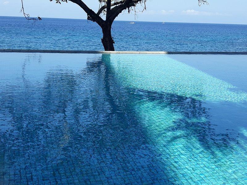 AMARSVATI (Premier Deluxe King 1), vacation rental in Lendangluar