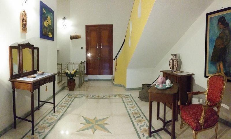 Affittacamere La Baronessa Flower  House, vacation rental in Montesardo