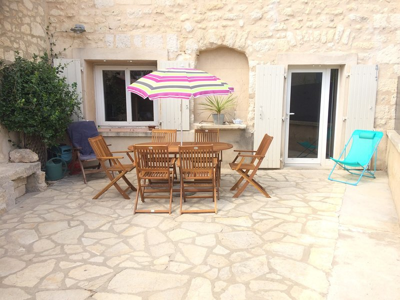 Nice Village House, vacation rental in Baillargues