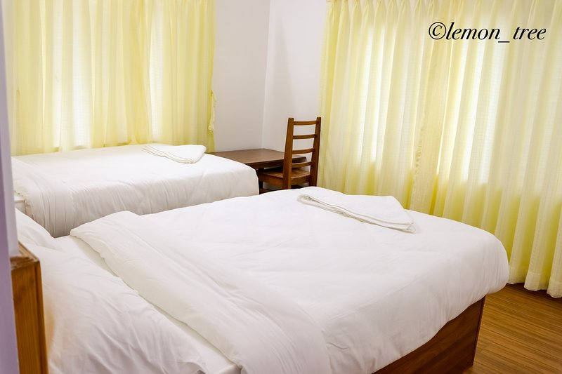 Lemon Tree Apartment & Homestay, aluguéis de temporada em Catmandu