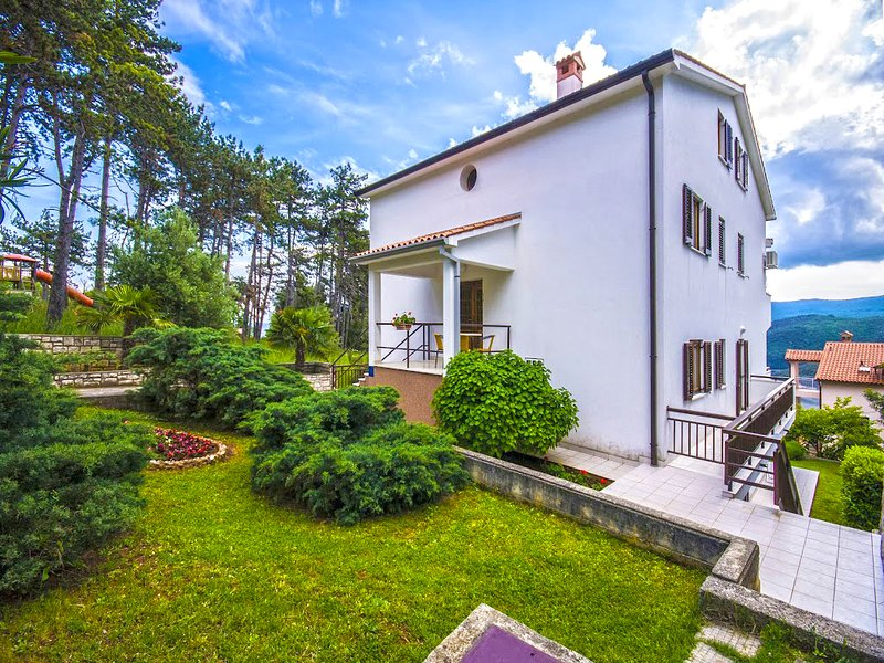 Apartment 1936, vacation rental in Rabac