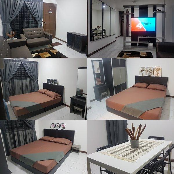 Araaz Homestay, holiday rental in Sepang