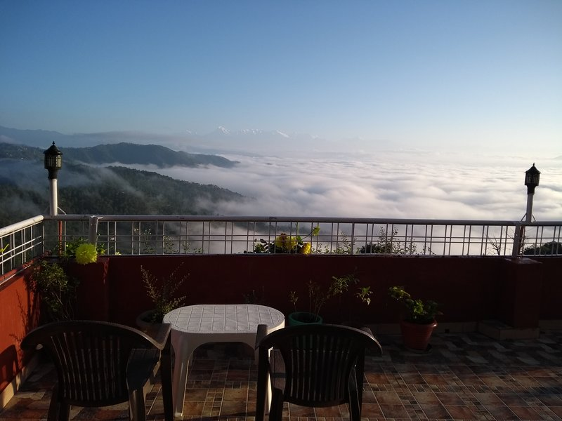 HIMADRI GUEST HOUSE,ALMORA, vacation rental in Almora District