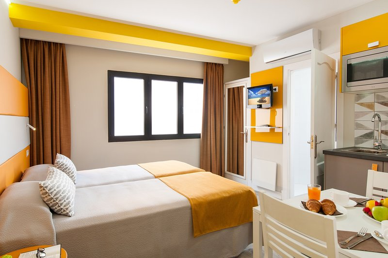 Come and stay in our cozy Studio in Las Palmas de Gran Canaria!