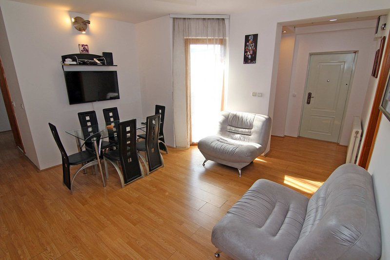 Kneza Milosa Apartment, casa vacanza a Savski Venac