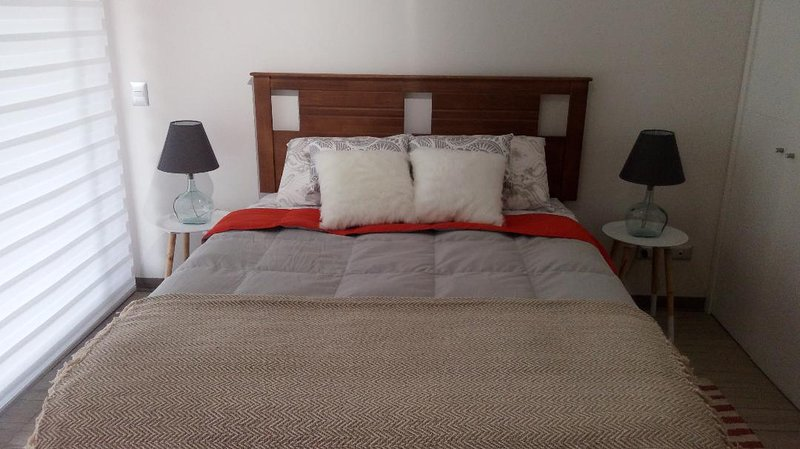 Mon Mapu Pucón Aparments, vacation rental in Pichare