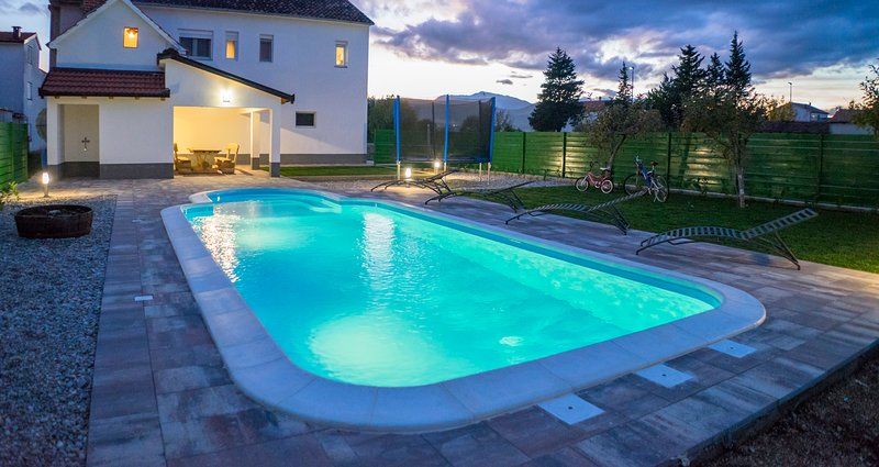 Holiday House Petra Imotski, vacation rental in Velim