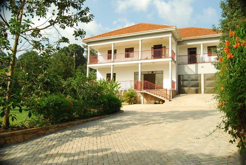 GABANAMU, location de vacances à Kampala