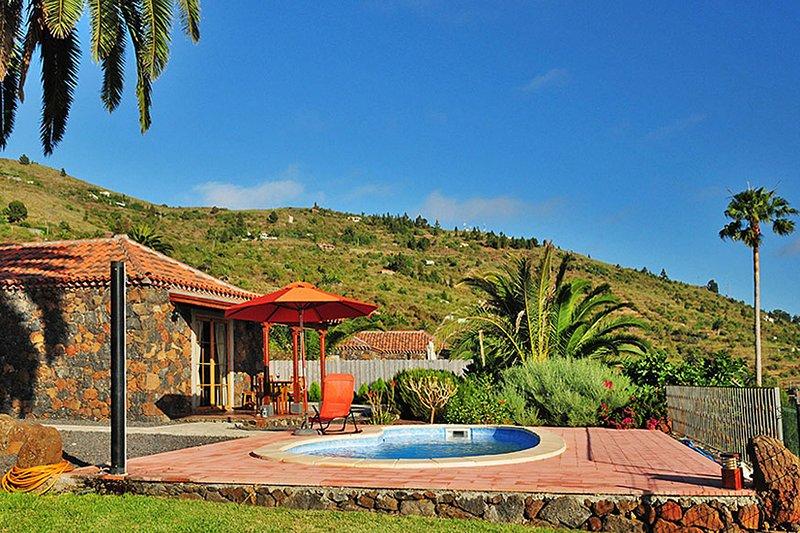 Casa Campana 2, holiday rental in El Jesus