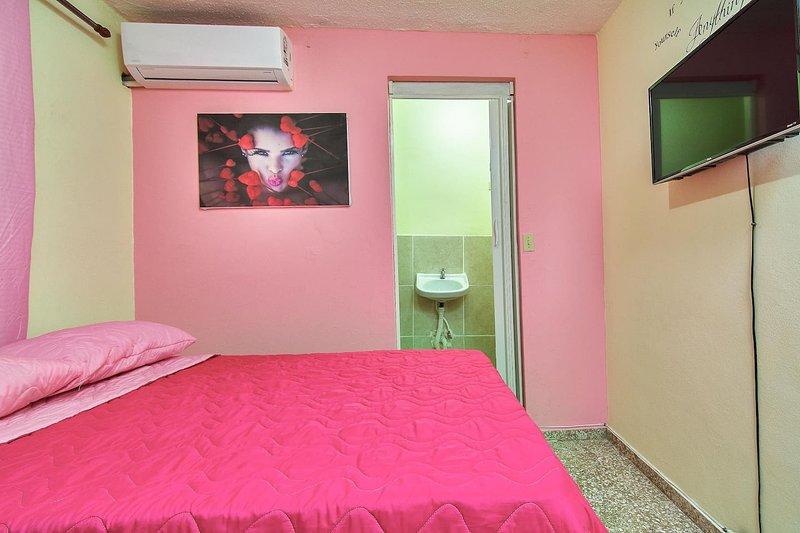 Queen Of Hearts - Rh, holiday rental in Santo Domingo Este