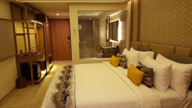 AMARSVATI (Premier Deluxe King 5), vacation rental in Lendangluar