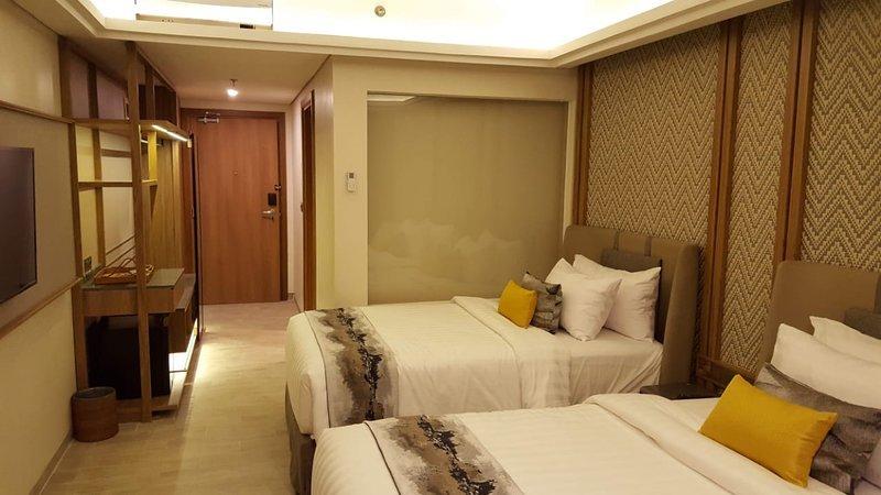 AMARSVATI (Premier Deluxe King 6), vacation rental in Lendangluar