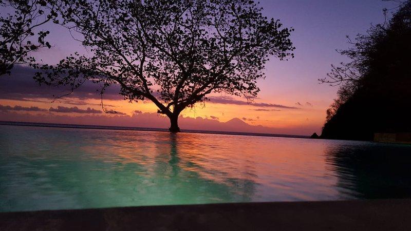 AMARSVATI (Premier Deluxe King 8), vacation rental in Lendangluar