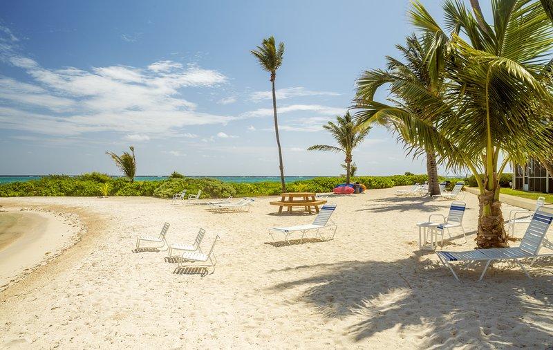 Playa de Rum Point