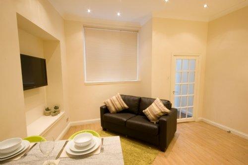 Allanvale Apartment, location de vacances à Stirling