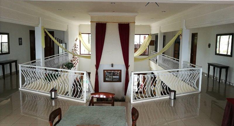 Villa Venetys (Deluxe Room 4), location de vacances à Cihanjuang Rahayu