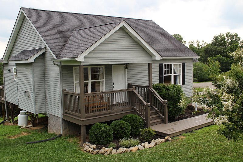 Cottage 37 at Edgewater Resort in Taylorsville, KY
