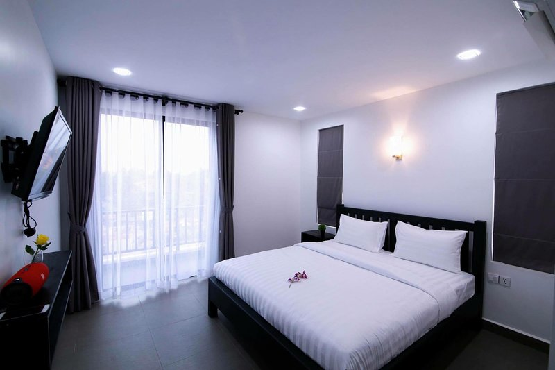 GPS Apartment, location de vacances à Province de Siem Reap