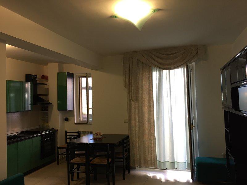 Appartamento Sole, location de vacances à Milazzo