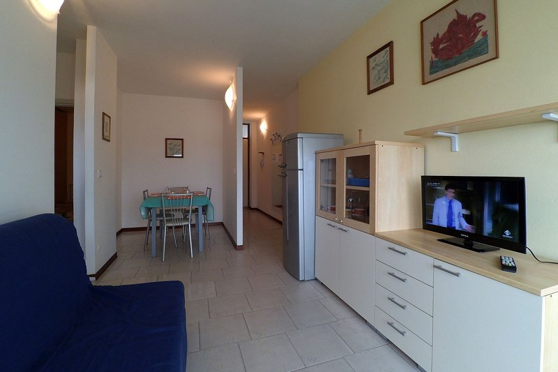 Condominio Eco del Mare - ECO DEL MARE 34, holiday rental in Lido degli Scacchi