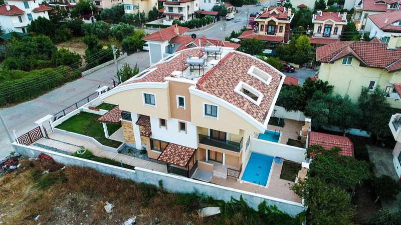 Mandalin Private Villas Icmeler Daily Weekly Rentals, holiday rental in Marmaris