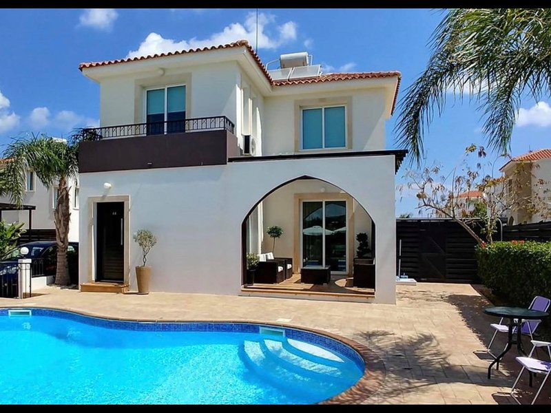 Sunrise Villa, Pernera, vacation rental in Famagusta District