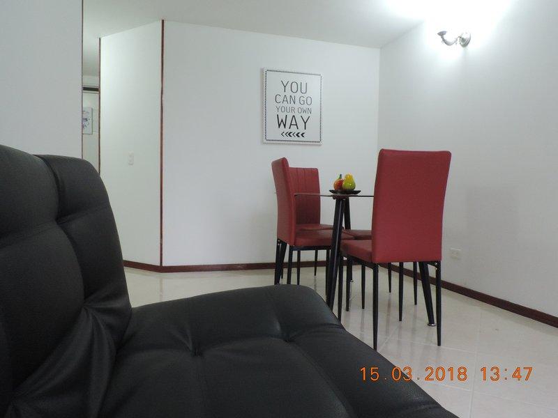 Apartamento Confortable, holiday rental in Tena