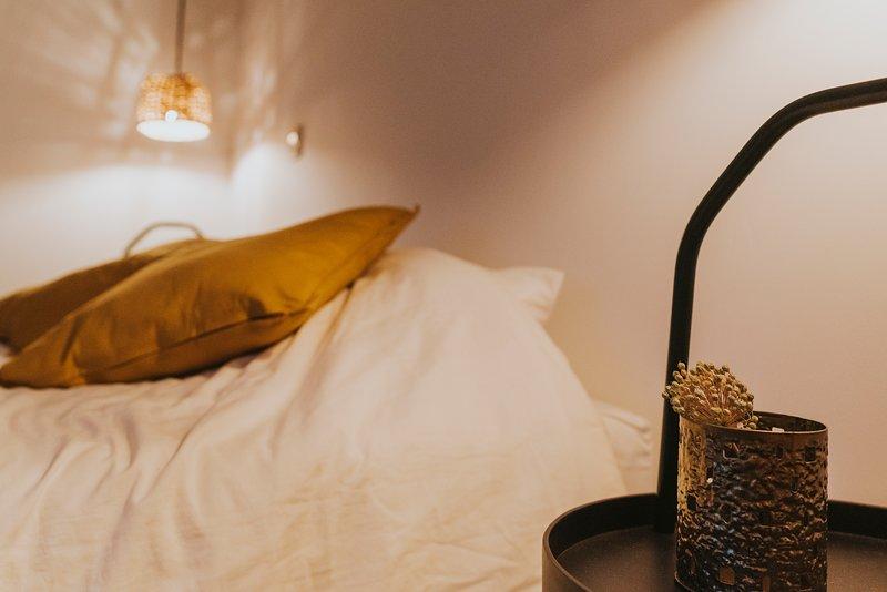 Lugar nas Estrelas- Apartamento Estrela Polar, casa vacanza a Castelo Novo