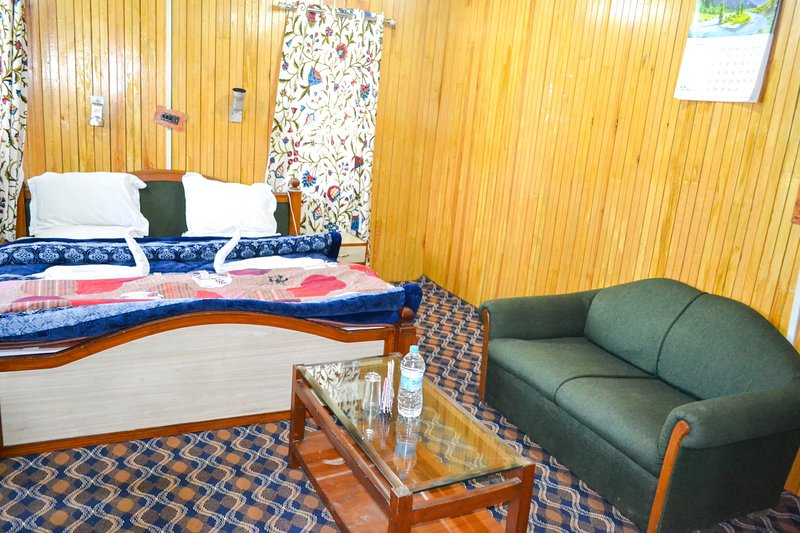 Pine view Resort, alquiler vacacional en Cachemira